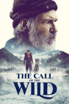 Christopher Michael Sanders - The Call of the Wild artwork
