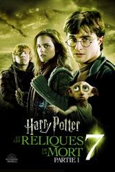 Harry Potter Les Reliques De La Mort Streaming : harry, potter, reliques, streaming, Harry, Potter, Reliques, Partie, Streaming