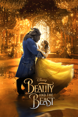 Beauty and the Beast (2017) - Bill Condon