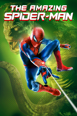The Amazing Spider-Man - Marc Webb