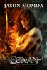 Marcus Nispel - Conan the Barbarian (2011)  artwork