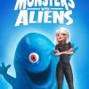 Monsters vs. Aliens - Rob Letterman & Conrad Vernon