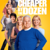 Cheaper By the Dozen (2003) - Shawn Levy