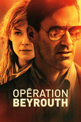 Opération Beyrouth - Brad Anderson