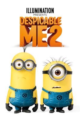 Despicable Me 2 - Chris Renaud & Pierre Coffin