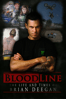 Paul Taublieb & Susan Cooper - Blood Line: The Life and Times of Brian Deegan  artwork