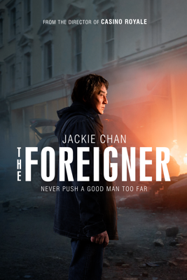 The Foreigner (2017) - Martin Campbell