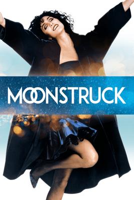 Moonstruck - Norman Jewison
