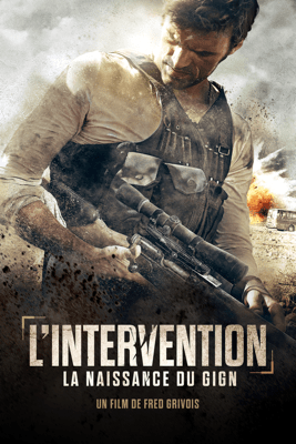 L'intervention - Fred Grivois