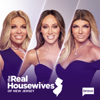 The Real Housewives of New Jersey - Jamaican Jailbait artwork