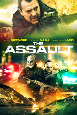 The Assault - Jacob Cooney