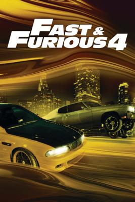 Fast & Furious 4 - Justin Lin