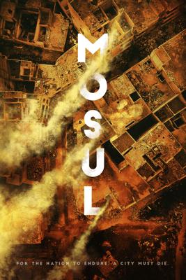Mosul - Daniel Gabriel