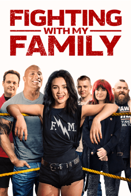 Fighting With My Family - Stephen Merchant