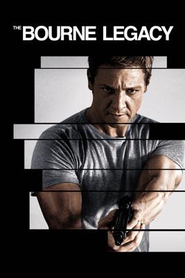 The Bourne Legacy - Tony Gilroy