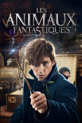 Les Animaux Fantastiques Streaming Vf : animaux, fantastiques, streaming, Animaux, Fantastiques, Streaming