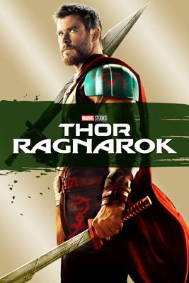 Thor : Ragnarok - Taika Waititi