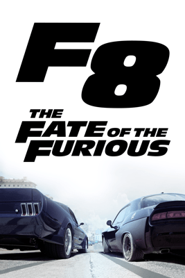 The Fate of the Furious - F. Gary Gray