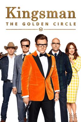 Kingsman: The Golden Circle - Matthew Vaughn
