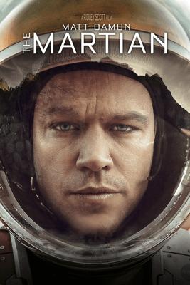 The Martian - Ridley Scott
