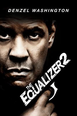 The Equalizer 2 - Antoine Fuqua