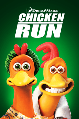 Chicken Run - Peter Lord & Nick Park