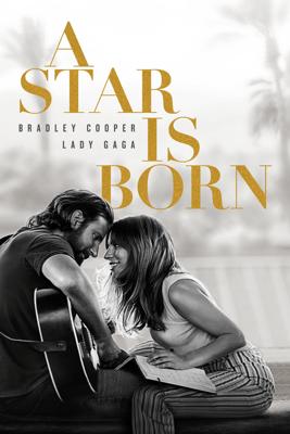 A Star Is Born (2018) - Bradley Cooper