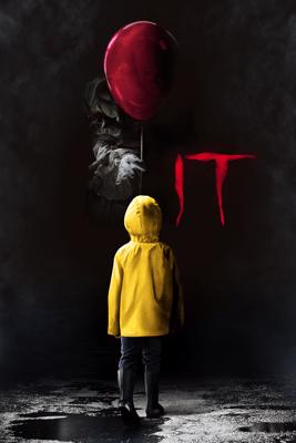 It (2017) - Andy Muschietti
