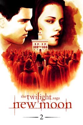 The Twilight Saga: New Moon - Chris Weitz