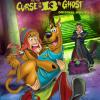 Scooby-Doo! and the Curse of the 13th Ghost - Cecilia Aranovich