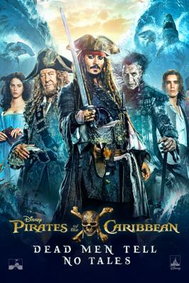 Pirates of the Caribbean: Dead Men Tell No Tales - Joachim Rønning & Espen Sandberg