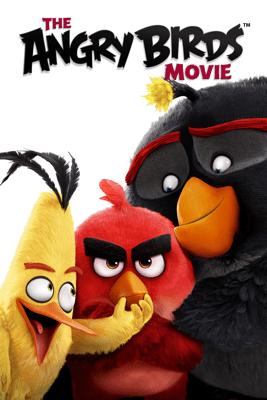 The Angry Birds Movie - Fergal Reilly & Clay Kaytis