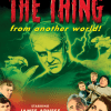 The Thing from Another World (1951) - Christian Nyby