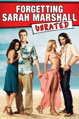 Forgetting Sarah Marshall (Unrated) - Nicholas Stoller