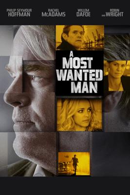 A Most Wanted Man - Anton Corbijn