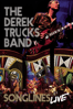 The Derek Trucks Band - The Derek Trucks Band: Songlines Live!  artwork