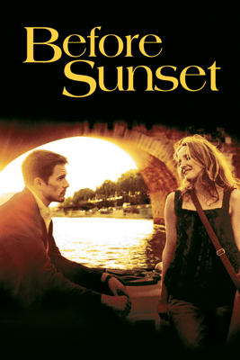 Before Sunset - Unknown