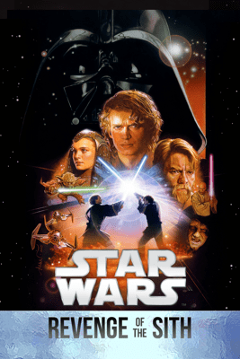 Star Wars: Revenge of the Sith - George Lucas