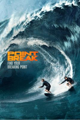 Point Break (2015) - Ericson Core