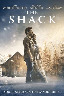 The Shack - Stuart Hazeldine