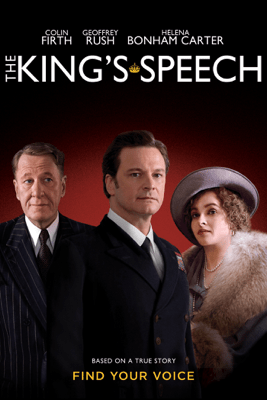 The King's Speech - Tom Hooper