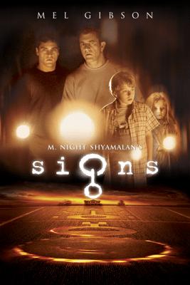 Signs - M. Night Shyamalan