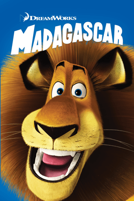 Madagascar - Tom McGrath & Eric Darnell