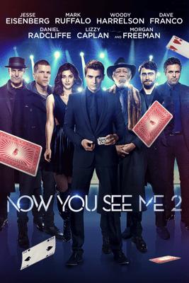 Now You See Me 2 - Jon M. Chu
