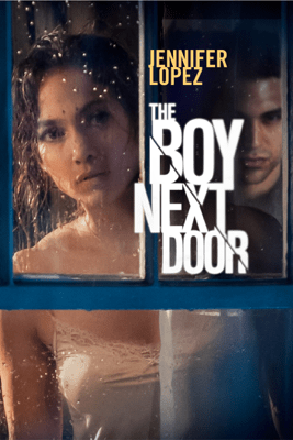 The Boy Next Door (2015) - Rob Cohen