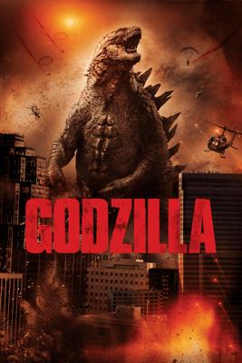 Godzilla (2014) - Gareth Edwards