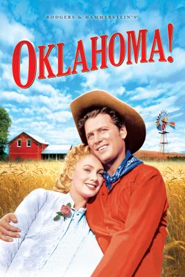 Oklahoma! (1955) - Fred Zinnemann