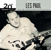 Les Paul - 20th Century Masters - The Millennium Collection: The Best of Les Paul  artwork