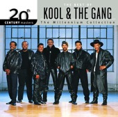 Kool & The Gang - 20th Century Masters - The Millennium Collection: The Best of Kool & The Gang  artwork