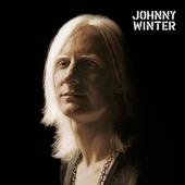 Johnny Winter - Johnny Winter  artwork